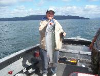 Columbia River Charter